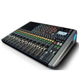 SOUNDCRAFT Si Performer 2 Digital Mixer 24 ชาแนล 24 ไมค์SOUNDCRAFT Si Performer 2มิกเซอร์ ดิจิตอล ของแท้ มีประกัน ส่งฟรี!! ทั่วประเทศ