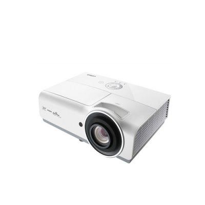 VIVITEK DX831 Projector DLP 4500 ANSI Lumens เครื่องฉายภาพ โปรเจคเตอร์ รองรับการแสดงภาพ 3Dอายุการใช้งานหลอดภาพนานถึง 3,500 ชม. VIVITEK DX831 โปรเจคเตอร์