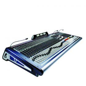 SOUNDCRAFT GB8-32 (มิกเซอร์ 8 Group 32 Ch) Analog Mixer SOUNDCRAFT GB8-32CH อนาล็อก มิกเซอร์ 32 ชาแนล SOUNDCRAFT GB8-32CHMixer