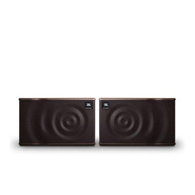 JBLMK08-PAK 8-Inch 2-Way Full-Range Loudspeaker System JBL MK08-PAK ตู้ลำโพงคาราโอเกะ 2 ทาง ขนาด 8 นิ้ว 600 วัตต์JBL MK08-PAK ลำโพง
