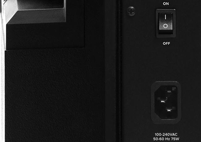 "MACKIE THUMP12A 12"" POWERED LOUDSPEAKER MACKIE THUMP12A ตู้ลำโพงมีแอมป์ในตัว ขนาด 12นิ้ว คลาส D 1300 วัตต์ MACKIE THUMP12A ลำโพง Active"