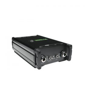 MACKIE MDB-1AACTIVE DIRECT BOX MACKIE MDB-1A ไดเร็ก บอกซ์ กล่องปรับระดับสัญญาณเสียง MACKIE MDB-1AACTIVE DIRECT BOX รับประกันของแท้แน่นอน