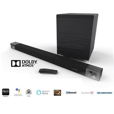 CINEMA-800 Dolby Atmos Sound Bar