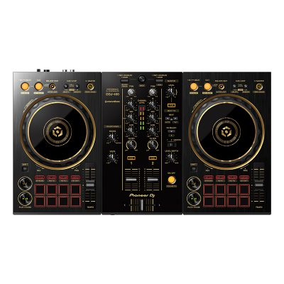 All In One DJ System