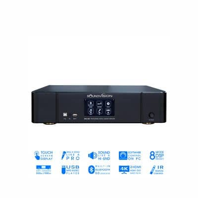 soundvision dka500